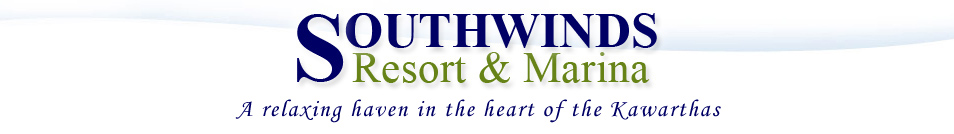 Southwinds Resort & Marina logo