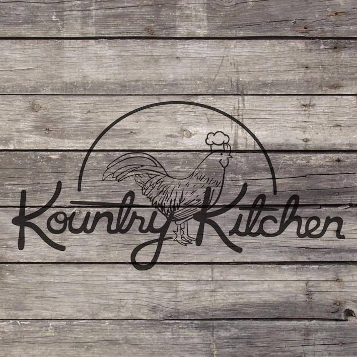 Kountry Kitchen logo