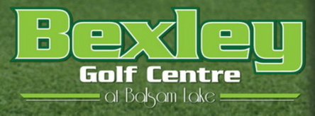 Bexley Golf Centre logo