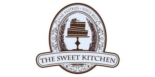 The Sweet Kitchen logo