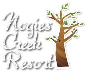 Nogies Creek Resort logo