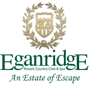 Eganridge Resort, Country Club & Spa logo