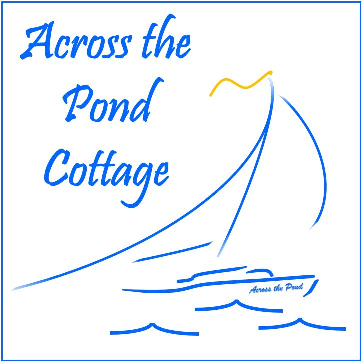 Across the Pond Cottage logo